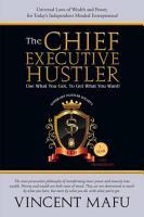 The Chief Executive Hustler PDF