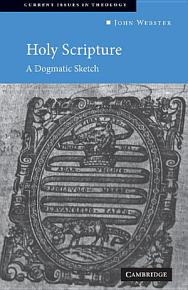 Holy Scripture PDF