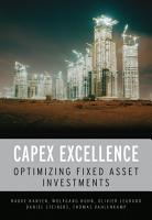CAPEX Excellence PDF