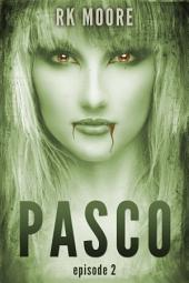 PASCO - Episode 2: A British Paranormal Serial