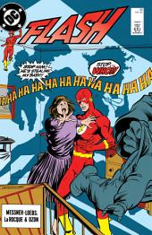 The Flash (1987-) #33