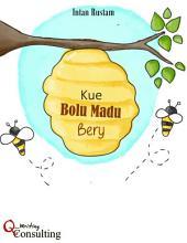 Kue Bolu Madu Bery
