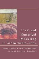 FLAC and Numerical Modeling in Geomechanics   2001 PDF