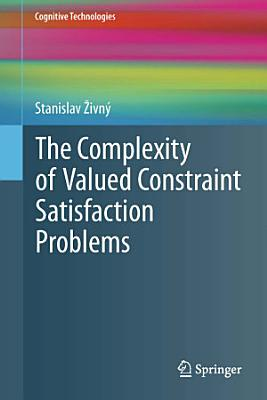 The Complexity of Valued Constraint Satisfaction Problems PDF