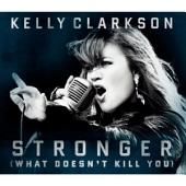 [Drum Score]Stronger (What Doesn`t Kill You)-Kelly Clarkson: Stronger (What Doesn`t Kill You) (Digital Audio Bundle)(2012.02) [Drum Sheet Music]