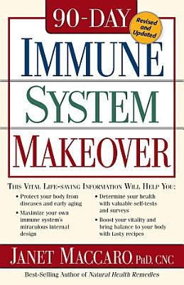 90 Day Immune System Revised
