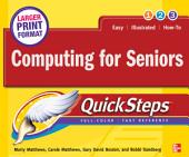 Computing for Seniors QuickSteps