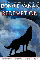 Redemption: (Big, Beautiful Werewolf)