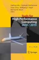 Tools for High Performance Computing 2018 / 2019