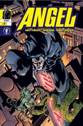 Angel: Long Night's Journey #1