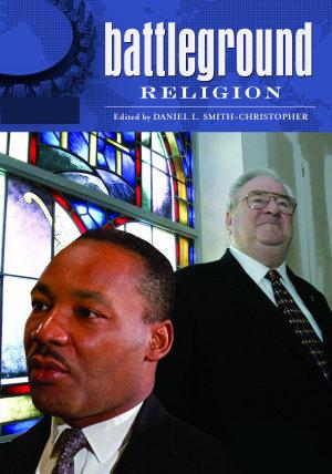 Battleground: Religion [2 volumes]