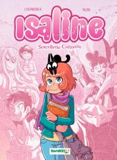 Isaline (Version BD): Sorcellerie culinaire