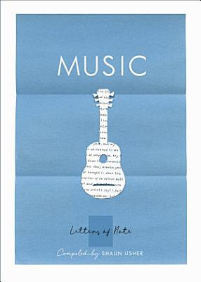 Letters of Note  Music
