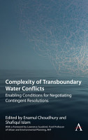 Complexity of Transboundary Water Conflicts PDF