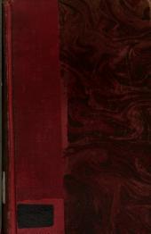 Lettres de Gerbert (983-997) pub. avec une introduction et des notes