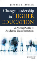 Change Leadership in Higher Education PDF