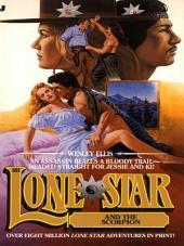 Lone Star 151/scorpio