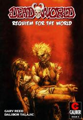 Deadworld: Requiem for the World Vol.1 #4