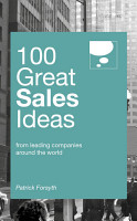 100 Great Sales Ideas PDF