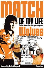 Wolves Match of My Life