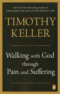 Walking with God through Pain and Suffering Book