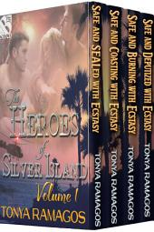 The Heroes of Silver Island, Volume 1 [Box Set 47]