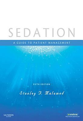 Sedation   E Book PDF