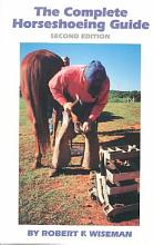 The Complete Horseshoeing Guide PDF