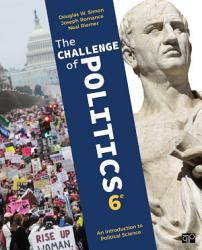 The Challenge Of Politics Book PDF