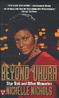 Beyond Uhura PDF