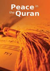 Peace in the Quran (Goodword)