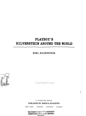 Playboy s Silverstein Around the World PDF