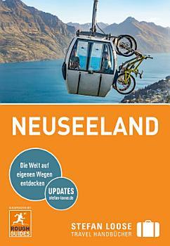 Stefan Loose Reisef  hrer Neuseeland PDF
