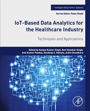 IoT Based Data Analytics for the Healthcare Industry PDF