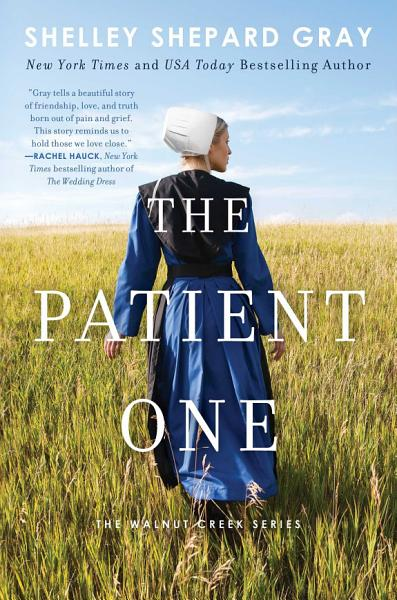 Download The Patient One Book