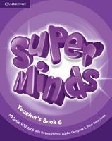 Super Minds Level 6 Teacher s Book PDF