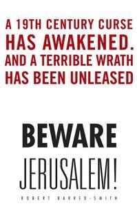 Beware Jerusalem  Book