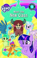 Meet The New Class Book PDF
