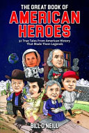 The Great Book of American Heroes