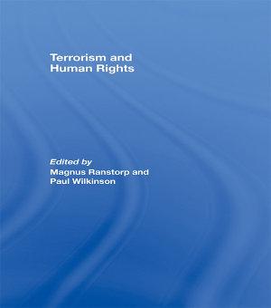 Terrorism and Human Rights PDF