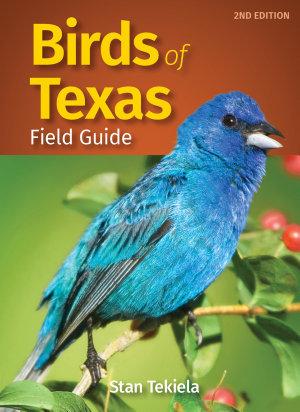 Birds of Texas Field Guide PDF