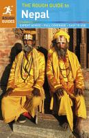 The Rough Guide to Nepal PDF