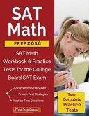 SAT Math Prep 2018   2019 PDF