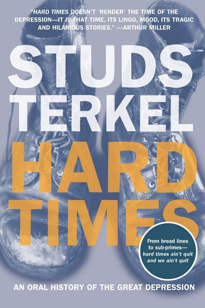 Download Hard Times Book