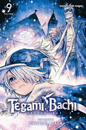 Tegami Bachi, Vol. 9: The Dead Letter Office
