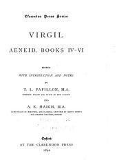 Aeneid: Books IV-VI