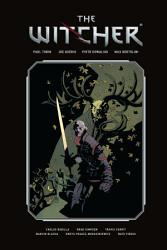 The Witcher Library Edition Volume 1 PDF