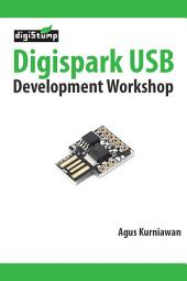 Digispark USB Development Workshop