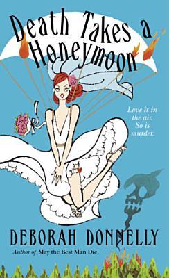 Death Takes a Honeymoon