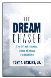 The Dream Chaser Book PDF